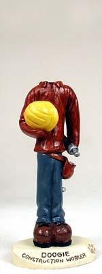 Construction Worker Doogie ()