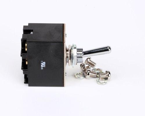 APW WYOTT 67002 Switch On-Off, 30 Amp by Prtst [並行輸入品]  B018A2VQSO