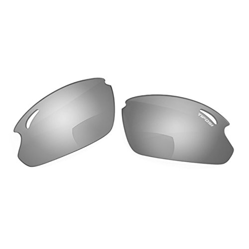 Tifosi Optics Tyrant 2.0 Sunglasses Replacement Lenses - Readers (Smoke - +2.0 - To Parts Sunglasses