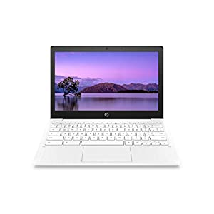 HP Chromebook 11-inch Laptop
