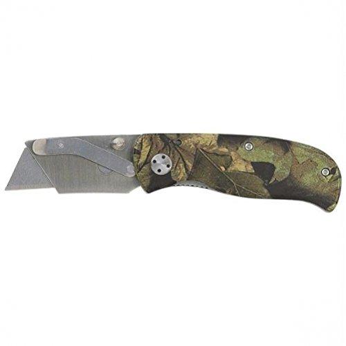 Maxam SARAZORCAM Liner Lock Razor Knife