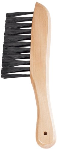 (Pro Series 4660-N Under Rail Billiard Table Brush, Natural Maple)