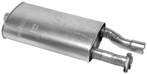 Walker 21366 Quiet-Flow Stainless Steel Muffler