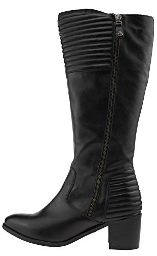 Boots For Women Otto Black Kern Axnw40F