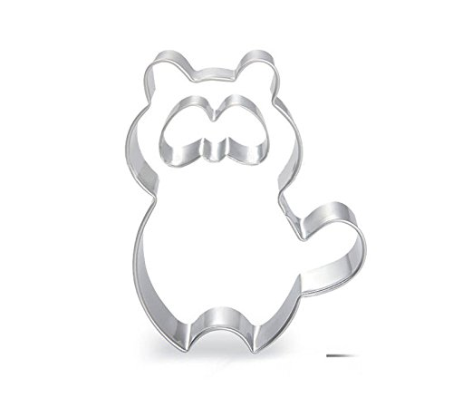 wjsyshop-animal-series-cookie-cutter-for-celebrations-christmas-birthday-party-wedding-holiday-coon-