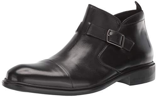 (Kenneth Cole New York Men's Garner Fashion Boot, Black 9.5 M US)
