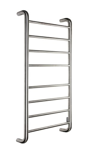 Virtu USA VTW-108A-BN Kozë Collection Towel Warmer, Brushed Nickel by Virtu USA
