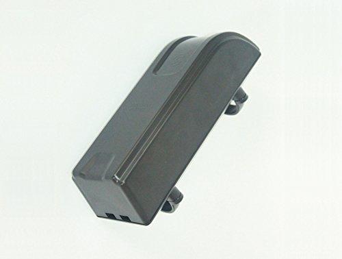 Plastic Box For Bike Controller E-bike Controller Installation Box Mini Motor Controller Protection Case