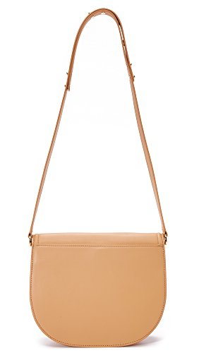 Bag Large Natural Saddle LOEFFLER RANDALL qRx56Wwt
