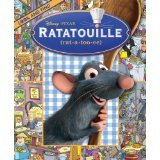 Ratatouille (Rat-a-too-ee) (Look and Find)