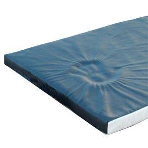 Cloud Comfort Table Pad - Cloud Comfort Memory Foam Table Pad by Comfort Cloud