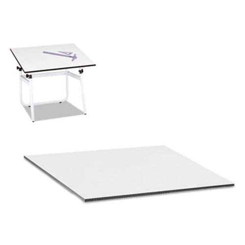 Drafting Rectangular Table Top, Wide (Safco Drafting Table Wide)