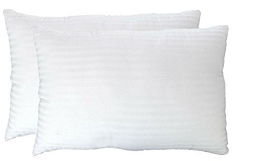 Gel Fiber Pillows - Extra Plush Series- Down Alternative
