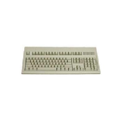 Keytronic E03600U Keyboard with beige USB cable