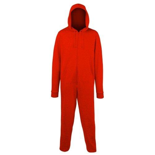 Undercover - Pijama de una pieza - para mujer Rosso