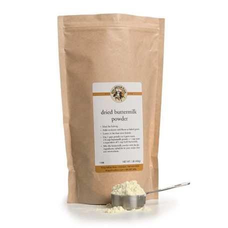 KIng Arthur Flour Dried Buttermilk Powder by King Arthur Flour