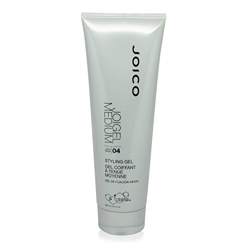 Price comparison product image Joico Joigel Medium Styling Gel, 8.5 Ounce