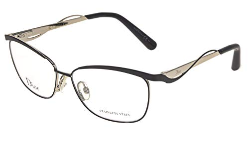 Christian Dior 3783 Brown Cooper Gold G86 Eyeglasses