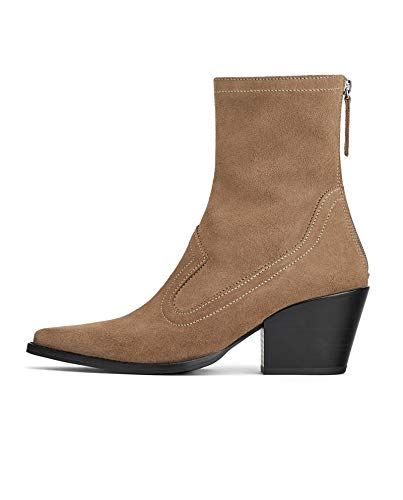 9218474e7e3c9 Best Deals on Zara Ankle Boots Uk Products