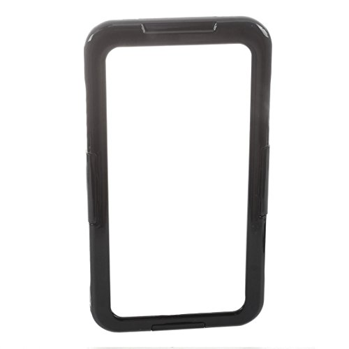 SODIAL(R) Funda carcasa acuatica sumergible para Samsung Galaxy note 4