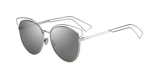 Christian Dior SIDERAL 2 JB0-SF palladium white/ black mirror ()