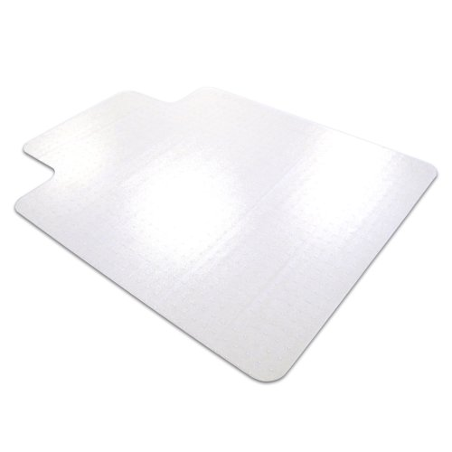 Static Protection Mat (Computex Anti-Static PVC Chair Mat for Carpets up to 3/8