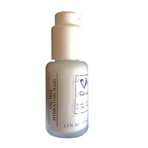 Fluid Hydrating Oil Free - Oil-free Hydrating Fluid(50ml)