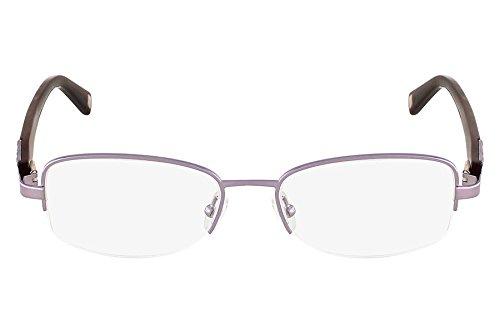 Óculos De Grau Nine West Nw1030 516/50 Lilás