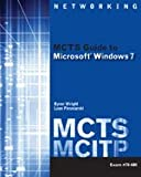 img - for LabConnection on CengageBrain Printed Access Card for Wright/Plesniarski's MCTS Guide to Microsoft Windows 7 (Exam # 70-680) book / textbook / text book