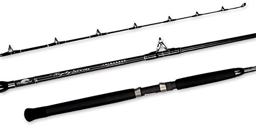 Tsunami saltwater fishing rod Heavy Conventional 6'6