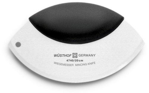Wusthof 8-Inch Mezzaluna