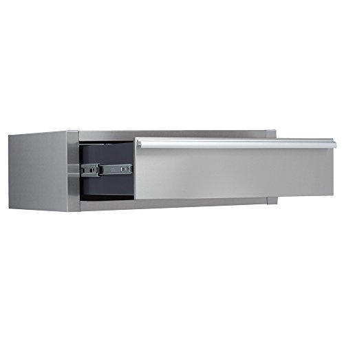 Viper Tool Storage 2601SS 26-Inch 1-Drawer 18G Stainless ...