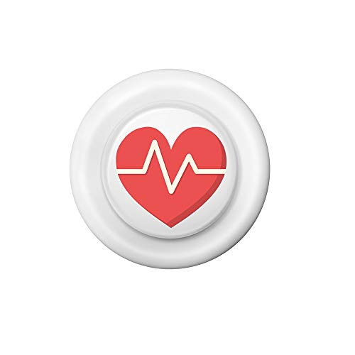 Moropaky Replacement Heartbeat for Puppy Cat Behavioral Aid Toy