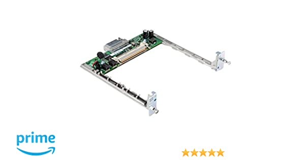Cisco SM-NM-ADPTR 1 Year Warranty and Free Ground Shipping