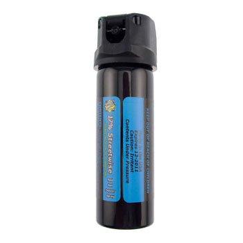 3oz Streetwise Pepper Spray Flip product image