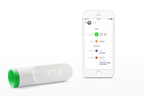 Withings Thermo - Smart Thermometer by Withings (Image #2)