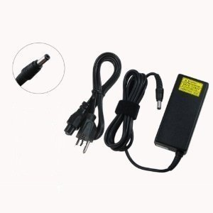 Toshiba Replacement 19V 3.42A 65W AC Adapter for Satellite Series: L505-GS5035, PSLU6U-001001, L505-GS5037, PSLU6U-00G001, L505-ES5036, PSLU6U-00P009, L505-ES5042, PSLU6U-03R001, L505-ES5033, PSLU6U-00L001, L505-ES5034, PSLU6U-00N001, 100% Compatible With P/N: PA3097U-1ACA, PA3396U-1ACA, PA3396E-1ACA, PA3467U-1ACA, PA3715U-1ACA, PA3468U-1ACA, PA3714U-1ACA. ***COME WITH MICROFIBER ADAPTER POUCH!!