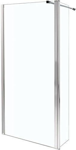 Mampara Derecha + Mobile Concerto Walk 120 cm, altura 2 m, Vidrio ...