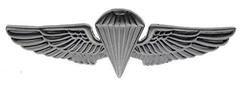 Marine Marines USMC Jump Wings 2 7/8 Inch Hat pin H16124D162