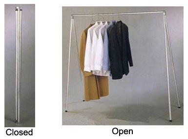 Fol-D-Rack (Aluminum) (58