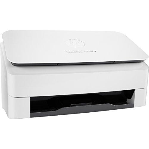 HP ScanJet Enterprise Flow 5000 s4 Sheet-feed OCR Scanner