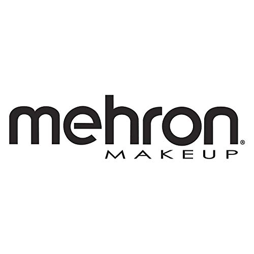 Mehron Makeup Professional Makeup & Face Painting Student Practice Head