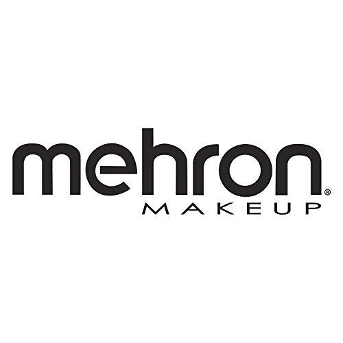 Mehron Makeup Liquid Face and Body Paint (4.5 oz) (PINK)