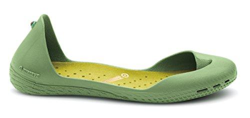 minimal Ultra Yellow Sneakers Green Green IGUANEYE Freshoes Cactus pEx5Pffqw