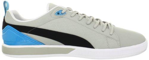 Puma Future Suede Lite Rt Fashion Sneaker Grijs Violet / Zwart