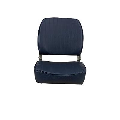 Springfield 1040621 Blue Standard Economy Folding Chair