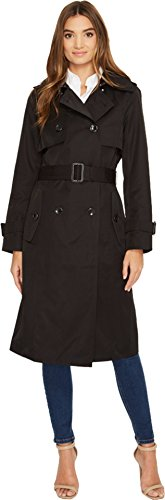 london-fog-womens-double-breasted-trench-coat-black-outerwear