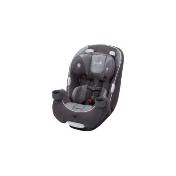 Safety 1st Ever Fit 3 In1 Convertible Car Seat