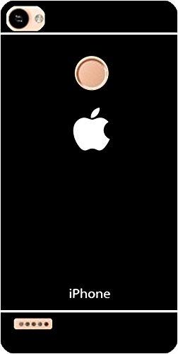 innovative design 16ebc bdeed BuyFeb Printed Back Cover for Itel Wish A41 4G/Plus