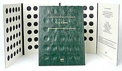 Littleton Blank Coin Folder for U.S. Cents LCFC by Littleton [並行輸入品]   B00U1ZINPS